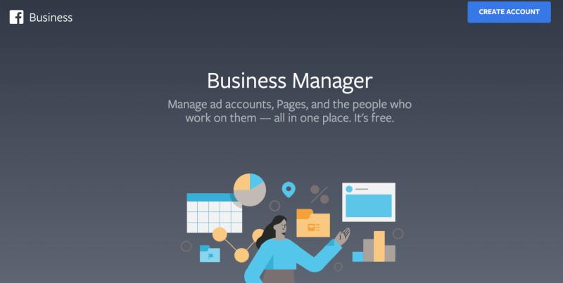 Facebook Buisness Manager