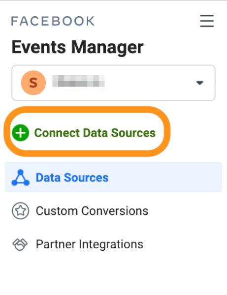 connect data sources