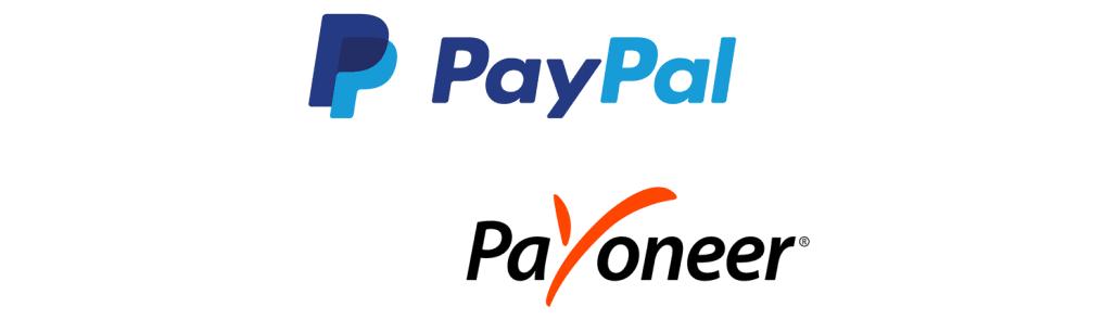 paypal versus payoneer ebay
