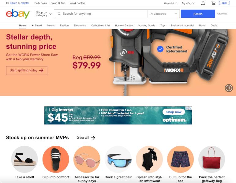 ebay dropshipping explained