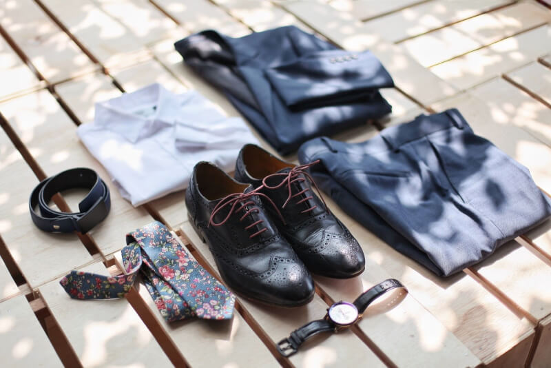 Hot Products - Men's Clothing