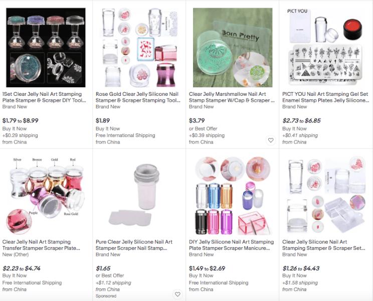 eBay Best Selling Beauty Product
