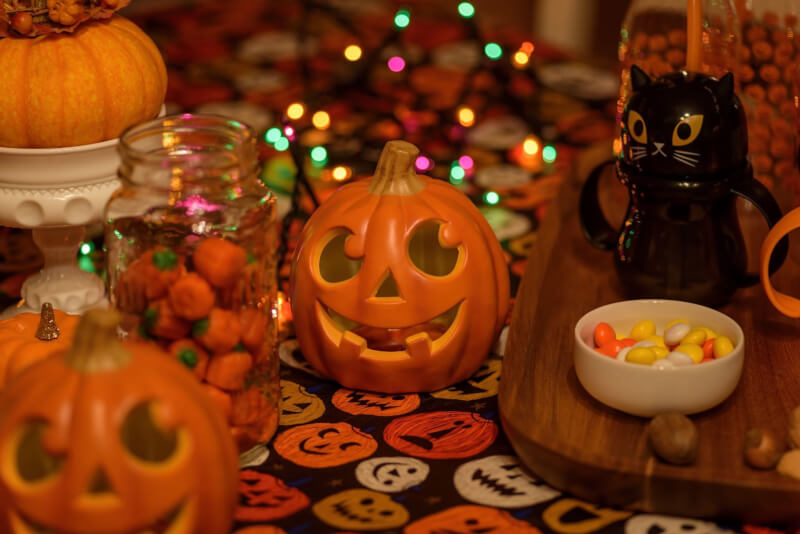 Top 10 Halloween Products to Dropship in 2021