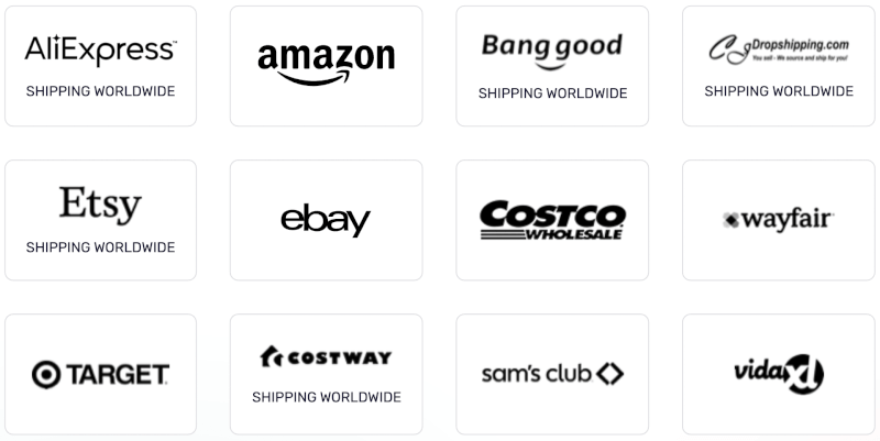 dropshipping suppliers list