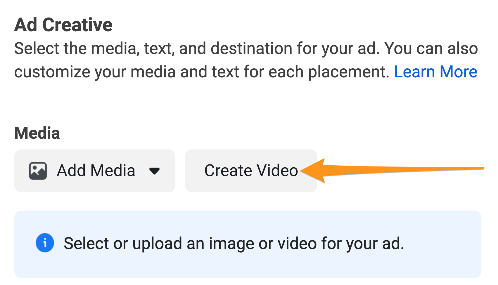 create video ad from images