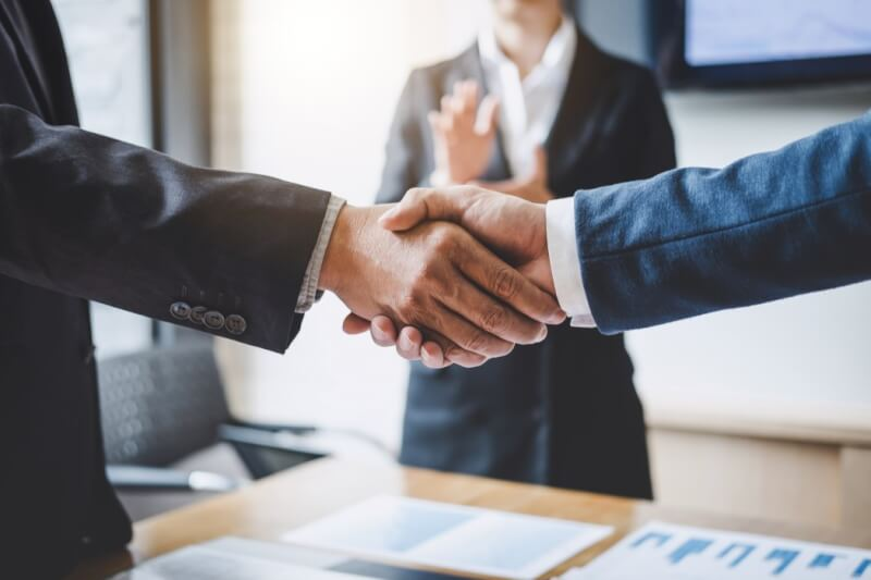 dropshipping agreement definition
