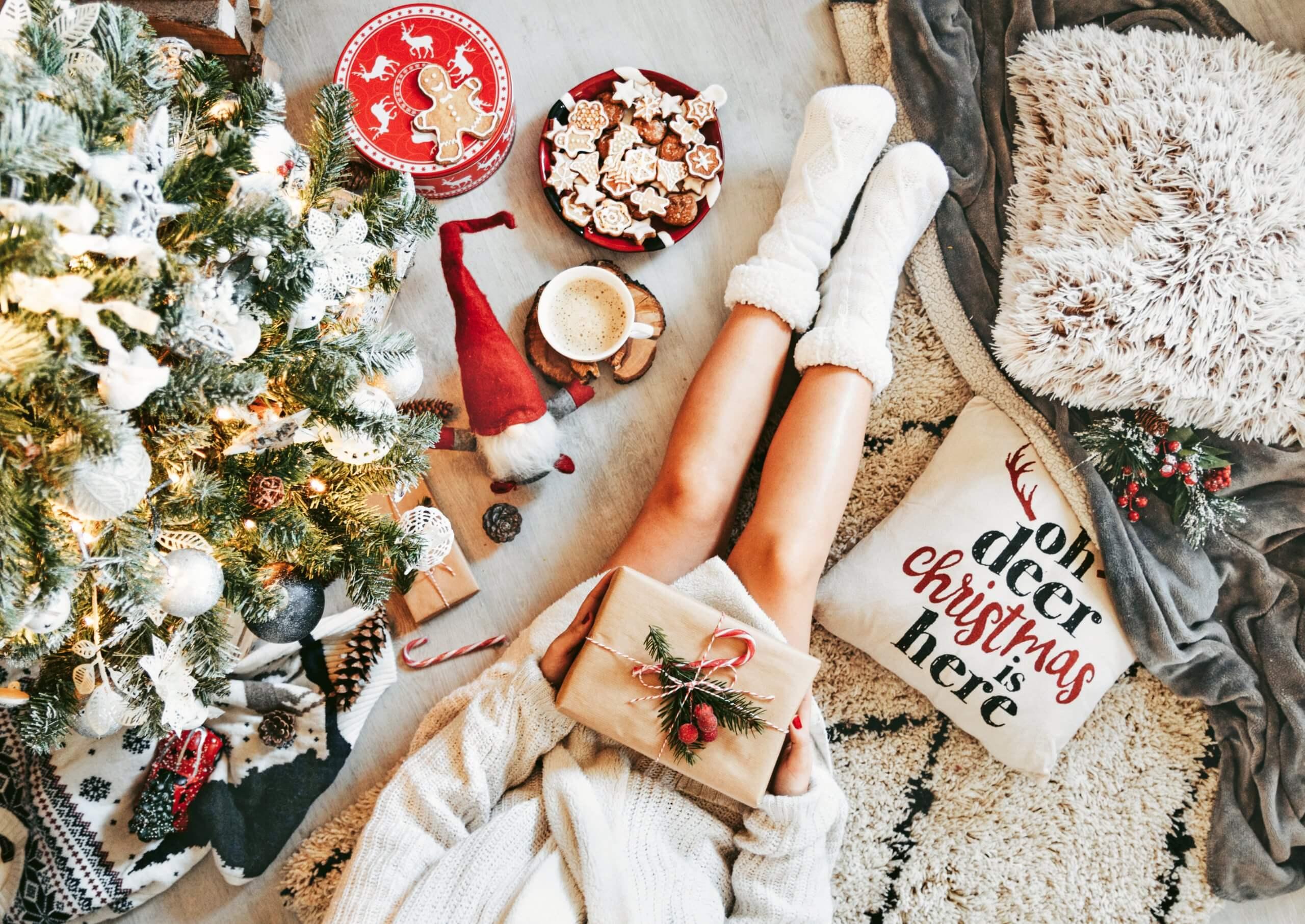Christmas Q4 2021