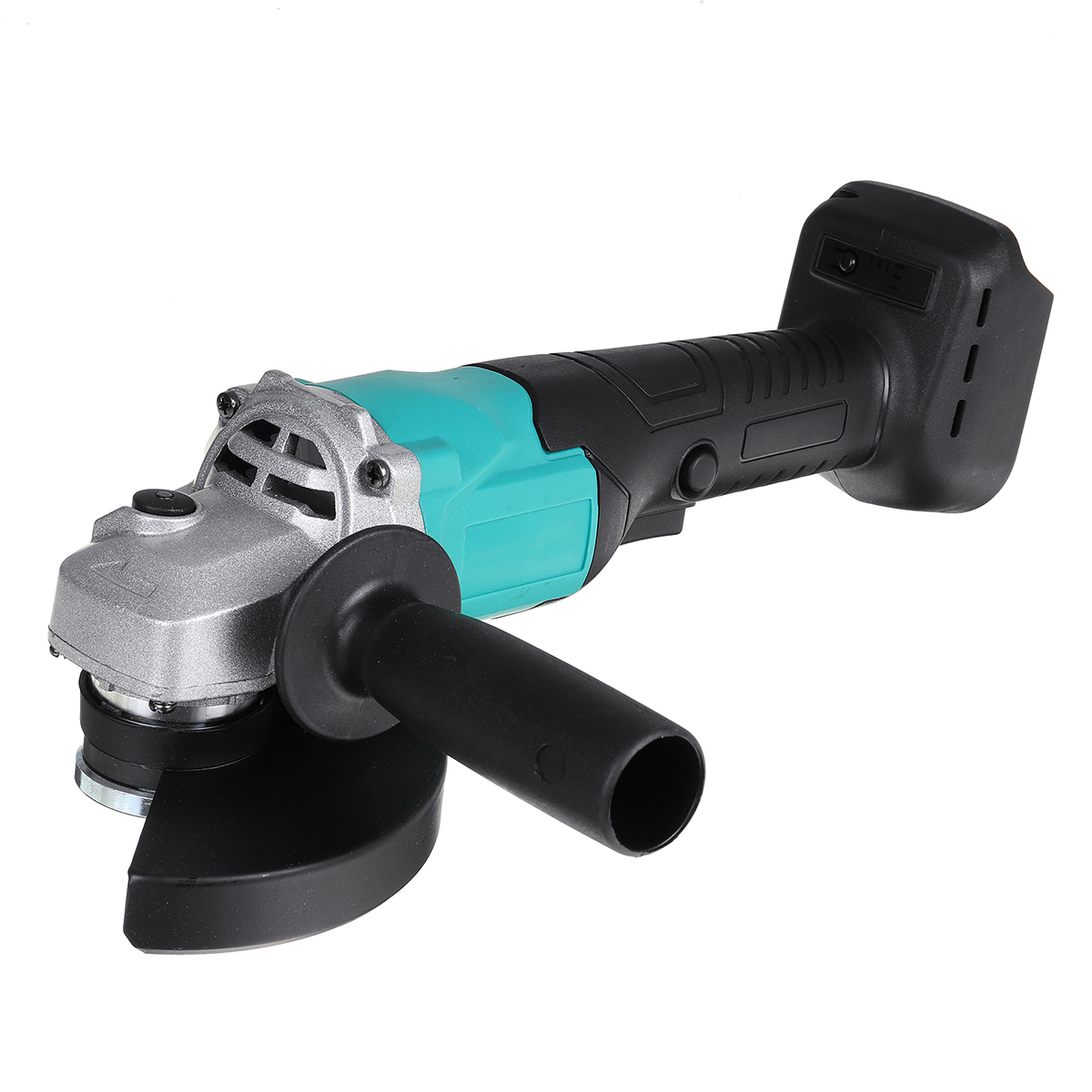 100MM/125MM 800W Cordless Angle Grinder Electric Cutting Tool for Makita 18V Battery