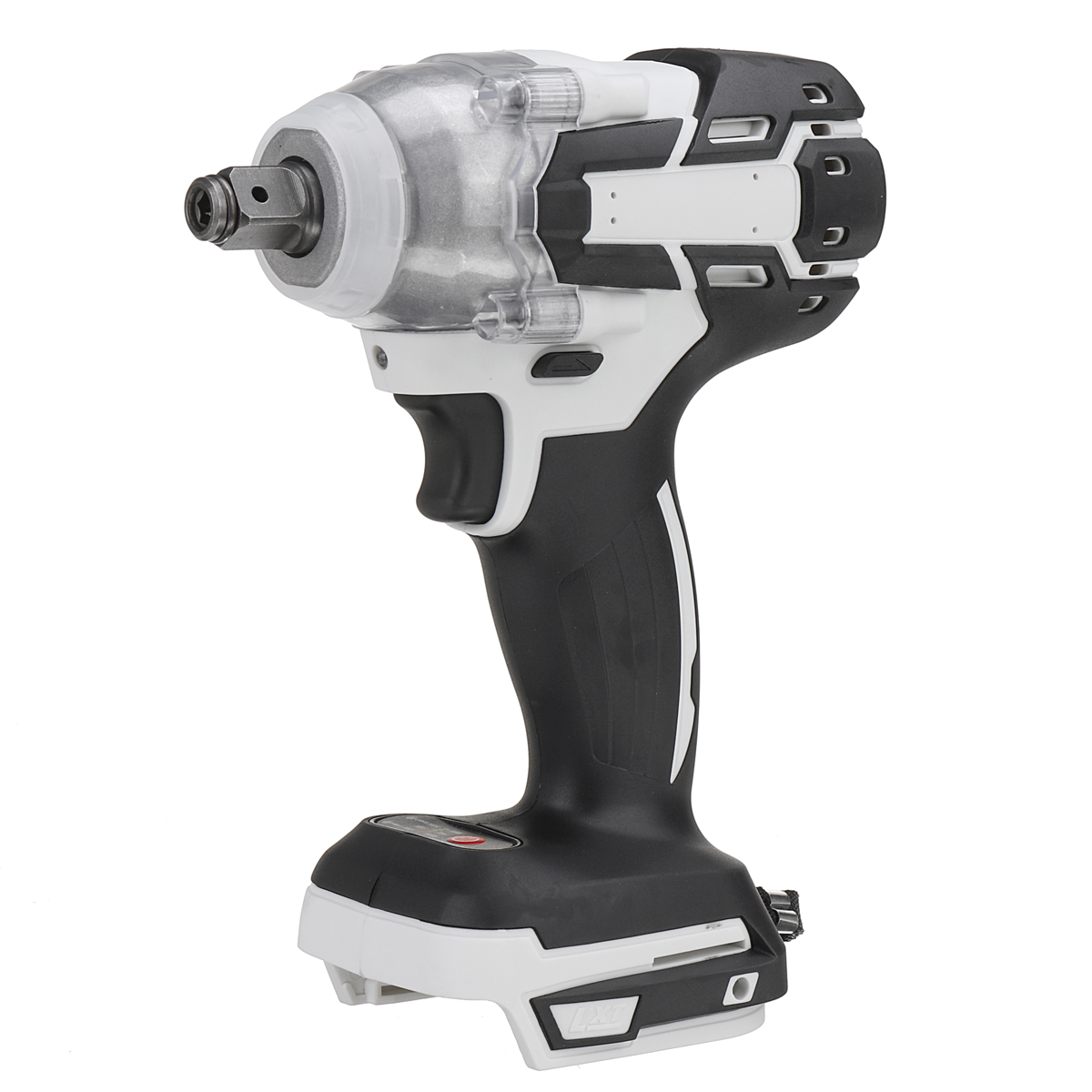 520N.M Brushless Cordless Electric Impact Wrench Screwdriver for Makita 18V Battery