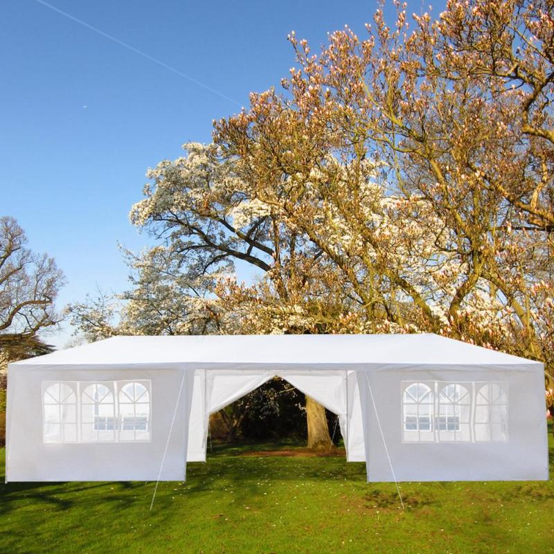 3x9m-Beach-Tent-Waterproof-Outdoor-Camping-Eight-Sides-Two-Doors-Tent-Parking-Sh