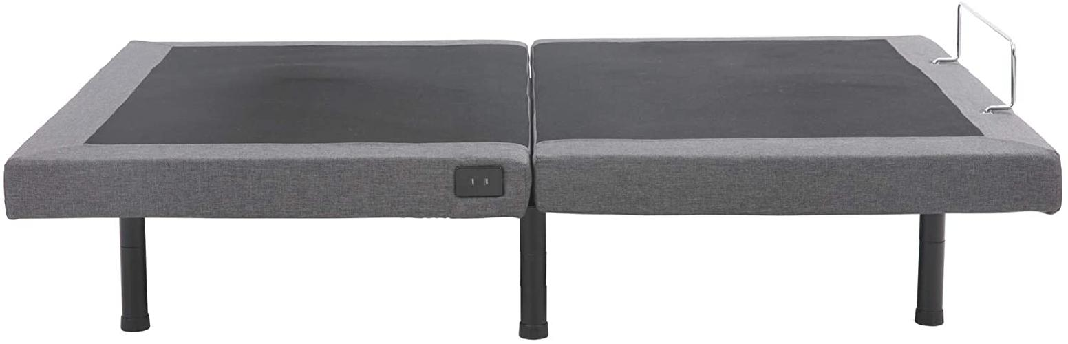 Relaxer Adjustable Bed Base With Wireless Control And Massage Manual Guide