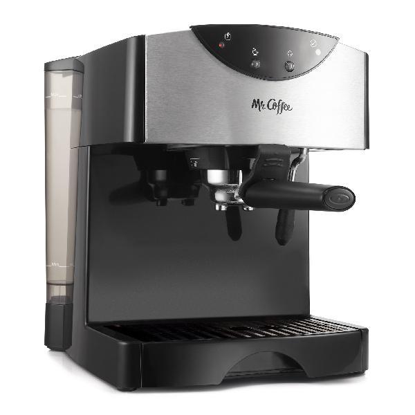 Espresso Coffee and Cappuccino Maker 2 Shot Pump Dual Shot w