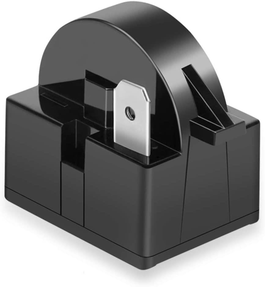 YGDZ 1 PCS QP2-4R7 4.7 Ohm 1 Pin Refrigerator PTC Starter Re